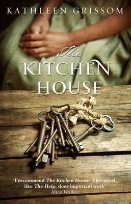 Kitchen House Book by The Kitchen House Grissom 9780552779128