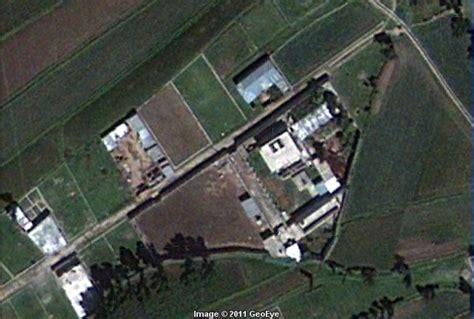 bin laden abbottabad google earth aerial history of osama bin laden s hideoutmaptd