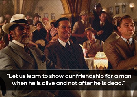 The Great Gatsby Themes Relevant Today | 15 quotes about love life and ambition from the great