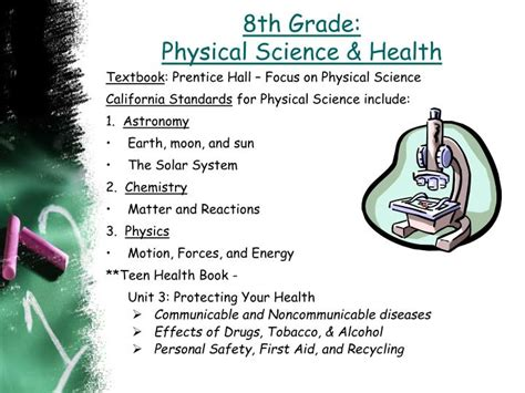 8th Grade Health Homework by Ppt Welcome To Back To School Powerpoint