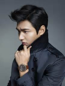 Lee min ho shares unpublished image from romanson fashion amp style