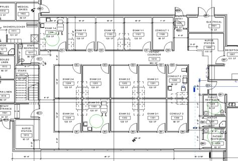 floor plan of building divide conquer thermal zoning in revit 2016 r2 insight 360