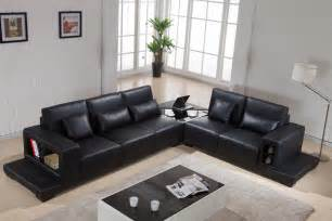 tisch sofa leather sofa living room furniture ideas