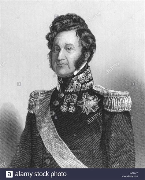 louis philipp louis philippe 1773 1850 on engraving from the 1800s
