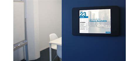 Room Reservation by Eventboard