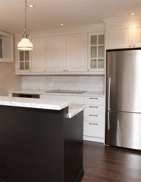 kitchen renovations the renovators of canada troc