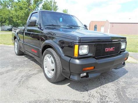 gmc sales gmc syclone for sale carsforsale