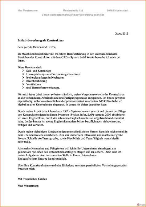 Anschreiben Initiativbewerbungen 11 Initiativbewerbung Anschreiben Muster Sponsorshipletterr