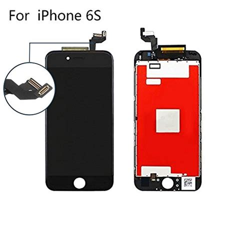 Lcd Iphone 6s Malaysia cococka replacement lcd display touch screen digitizer