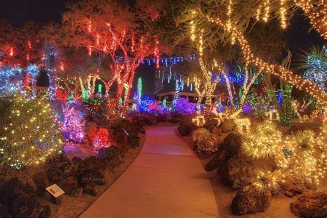 vegas attractions over christmas ethel m chocolates cactus garden las vegas attractions review 10best experts and