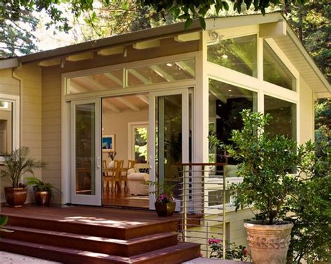 sliding french doors  transom ideas pictures remodel