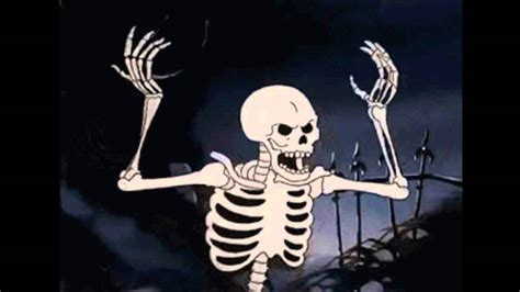 Spooky Scary Skeletons Meme - spooky skeleton www pixshark com images galleries with
