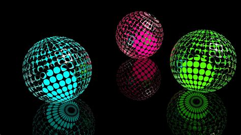 Glowing L With Removable Balls by Glowing Balls By Ah On Deviantart