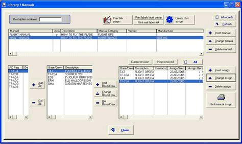 Free N Exclusive Software Download Aircraft Maintenance