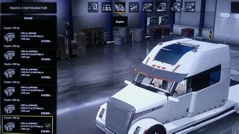 Volvo Truck Concept 2020 by Concept Truck 2020 Ats Mods American Truck Simulator Mods