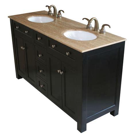 62 bellaterra home bathroom vanity 603210 bathroom