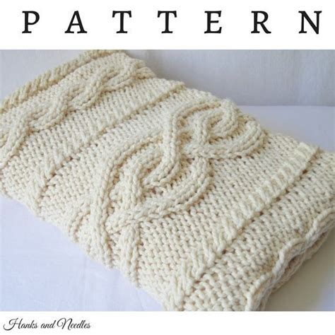 large cable knit blanket 17 best images about blankets pillows on cable