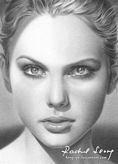 detailed pencil drawings 15 up by hong yu deviantart on