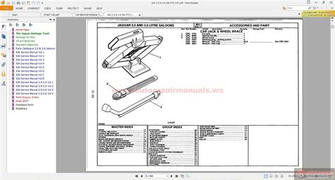 1989 jaguar xjs wiring diagram 1989 get free image about