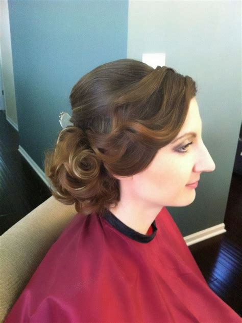 soft curly prom updo hairstyle danielas wedding 17 best images about colleen on pinterest sleek updo