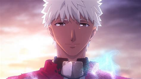 Ex Machina Synopsis by Fate Stay Night Unlimited Blade Works 24 Deus Ex