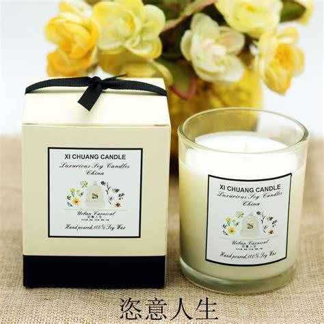 migliori candele profumate fare candele profumate all ingrosso acquista i