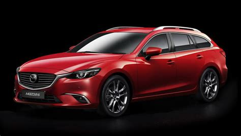 mazda space wagon why the mazda 6 wagon is pretty special to ph market top