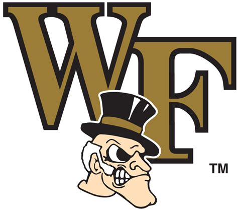wake forest wake forest university riverside high school college and