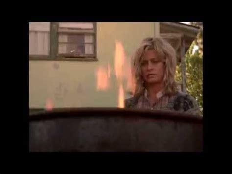 The Burning Bed 1984 Farrah Fawcett Paul Le Mat Richard Masur Tv Movie