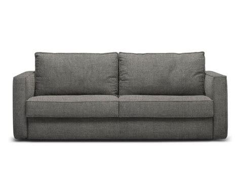 canapé lit pour dormir tous les jours outlet canap 233 lit tr 232 s confortable berto shop