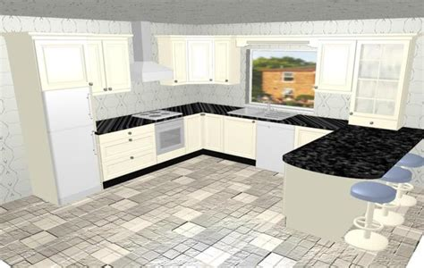 kitchen layout 3m x 5m o rourke kitchens