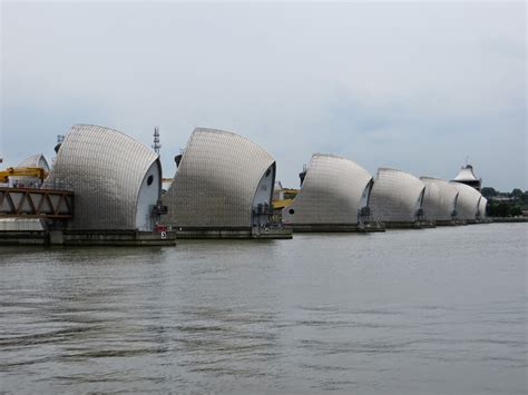 thames barrier facts a musical feast a picnic at thames barrier park and the