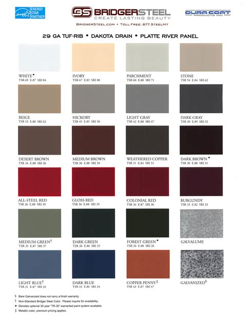 metal siding colors color choices for your roof and siding tiny portable