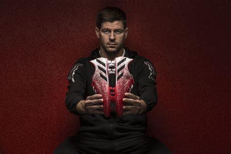 new year liverpool 2016 date adidas release special edition steven gerrard predator