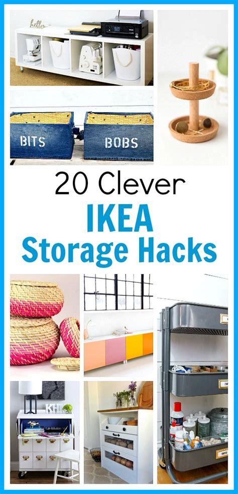 ikea organization hacks 9030 best a organized nest images on pinterest storage