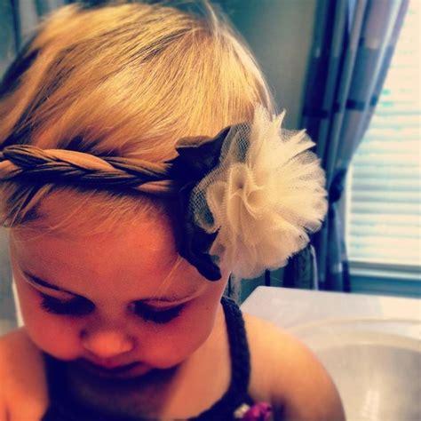 organza headband tutorial 25 great ideas about tulle headband on pinterest diy