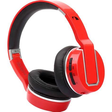 Headset Nakamichi nakamichi bluetooth wireless headphones sears