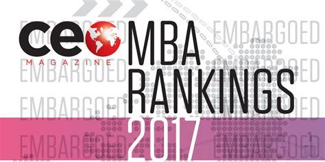 Mejores Mba Mundo 2017 by El Mba De La Universidad Nebrija Entre Los Cinco