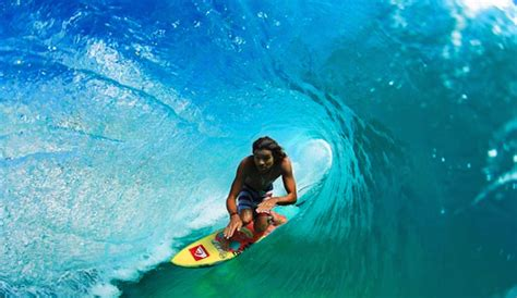 Branded Surfing Quiksilver Original 2015 craig parts with quiksilver where will he go