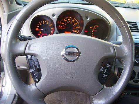 2003 Nissan Altima Interior by 2003 Nissan Altima Interior Pictures Cargurus