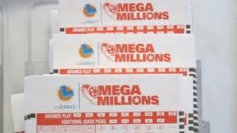 Winning mega millions ticket sold in michigan