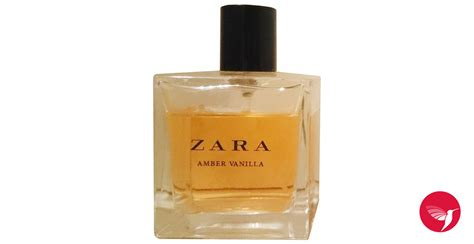 Parfum Vanilla vanilla zara parfum un parfum pour femme