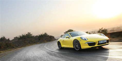Porsche Bike S Test by International Car Bike News And Guide 2013 Porsche 911