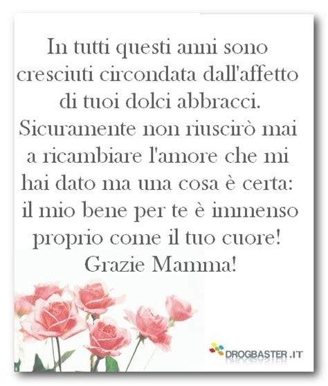 lettere per la mamma bellissime auguri per la festa della mamma immagini post frasi