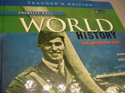 world history books ebluejay 0133651932 prentice world history the