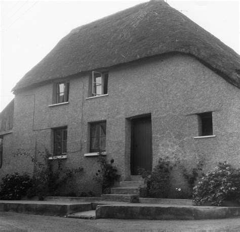 The Home Cottage Redhill by Park Road 1 Redhill Cottage Hatherleigh History