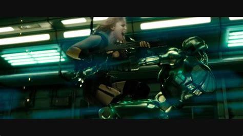 film robot fight sucker punch robot fight hd youtube