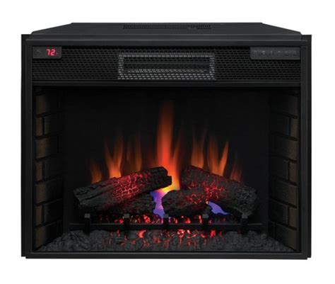 Top 5 Electric Fireplace Inserts - top 5 best electric fireplace insert reviews best