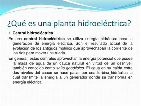 que es layout de una planta plantas hidroel 233 ctricas en m 233 xico
