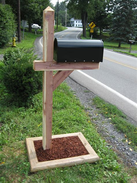 Handmade Mailbox - custom mailboxes residential mail boxes decorative mailbox